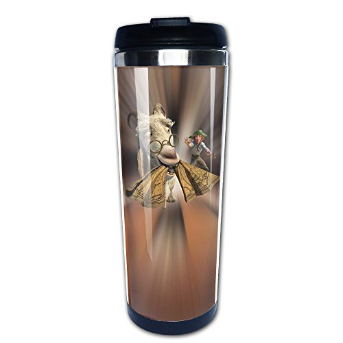 ascho2-indoor-and-outdoor-cup-stainless-steel-the-wild-life-tumbler-14-ounce-perfect-for-loving-a-ho