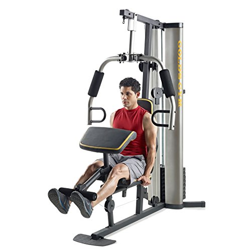 Gold s gym ggsy xrs home system sporting goods