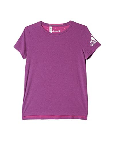 adidas Camiseta Manga Corta Climachill