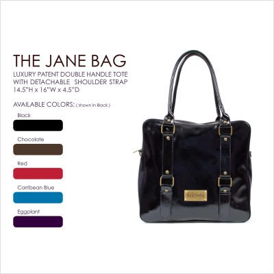Timi & Leslie Jane Diaper Bag