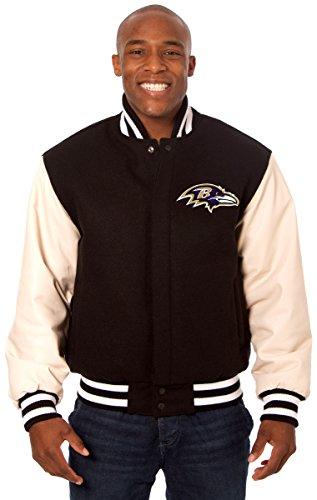 Nike Baltimore Ravens Varsity Jacket