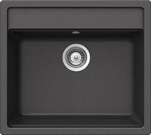 schock n 100 a nemo vier encastrable en cristalite bleu. Black Bedroom Furniture Sets. Home Design Ideas