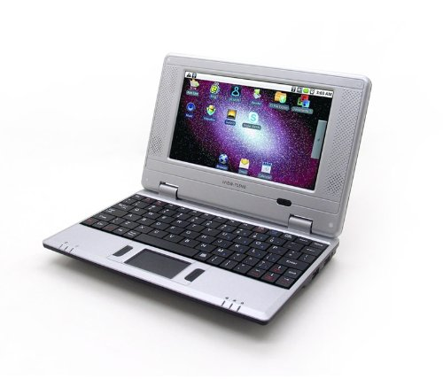 Iview 705NB 7-Inch Android Netbook