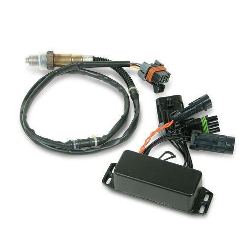 Holley 534 197 Wideband Oxygen Sensor Upgrade