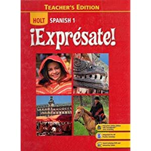 Expresate spanish 1 online textbook answers bryandickson2s blog expresate spanish 1 online textbook answers can anyone find the videonovela from the holt spanish expresate fandeluxe Image collections