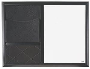 Expo Dry Erase Board, Composite Frame, Black