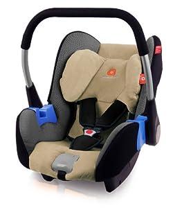 Apramo Gaia Group 0+ Car Seat (Beige)