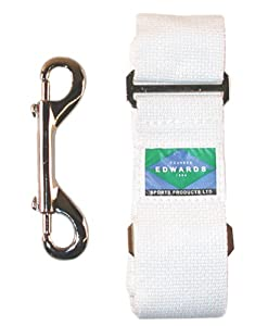 Buy Edwards Polyester Center Strap for Tennis Nets by Franklin Ventures