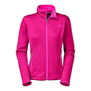 The North Face Women's Agave Jacket (XS): Garnet Purple Heather