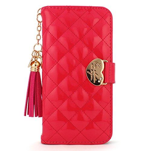 【日本正規代理店品】 Fantastick mignon case for iPhone6 (pink) I6N06-14C385-04