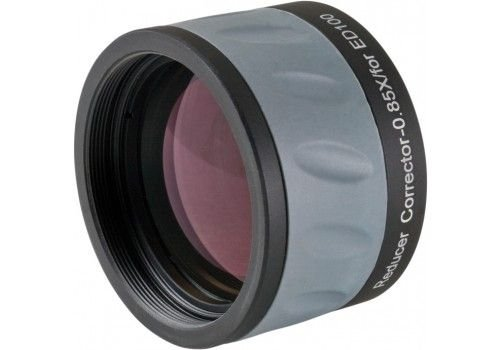Sky Watcher .85X Astro Imager Focal Reducer/Corrector, Pro 100Ed Apo S20201