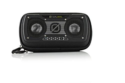 Goal Zero 94005 Black Rock Out 2 Portable Speaker