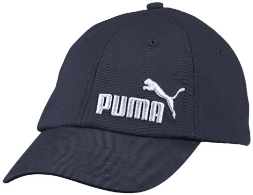 Puma No 1 - Cappello da bambino, Grigio (Ombre blu), Kid