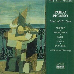 PICASSO - 5 - Zortam Music