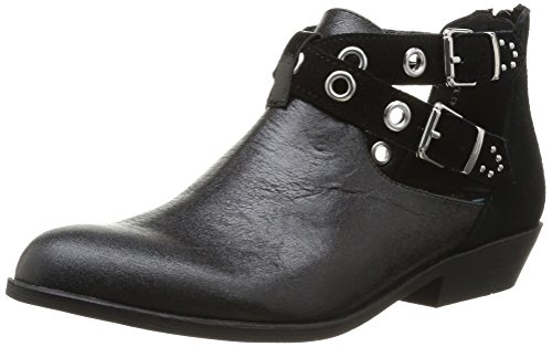 Chocolate Schubar  Geo,  Stivali donna Nero Black (nero) 38