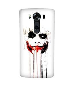 Real Joker LG V10 Case