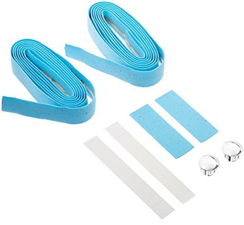 Serfas Echelon Bar Tape, Light Blue (Light Blue Sports Tape compare prices)
