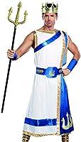 Dreamgirl Costumes Men's Poseidon