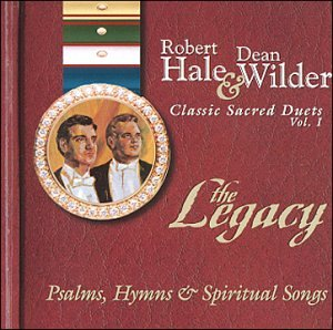 Classic Duets Vol. i / Psalms, Hymns and Spiritual Songs