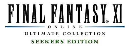 FINAL FANTASY XI Ultimate Collection Seekers Edition [Download]