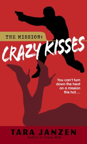 Image for Crazy Kisses