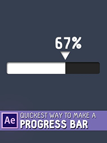 Quickest way to make a Progress Bar