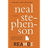 Reamde: A Novel ~ Neal Stephenson