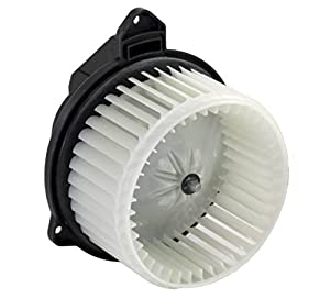 NEW BLOWER ASSEMBLY 2002 2005 2006 2007 2008 DODGE RAM 4000 PM9198 75743