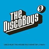 The Disco Boys, Volume 9
