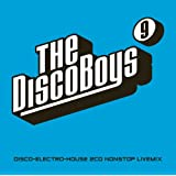 "The Disco Boys Vol. 9 (Ltd.Edt.)von ""The Disco Boys"""