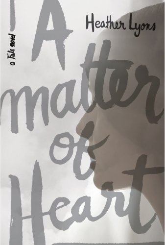 A Matter of Heart (Fate Series 2) by Heather Lyons