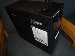 HP ENVY h8-1414 Desktop PC - 10GB Memory 1TB Hard Drive