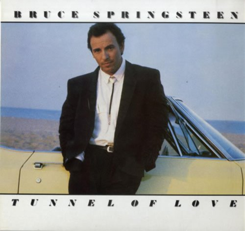 Bruce Springsteen - The Love Album - Zortam Music