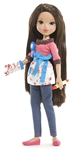 Moxie Girlz Baker Doll, Sophina - 1