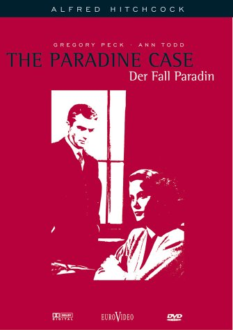 Der Fall Paradin - The Paradine Case
