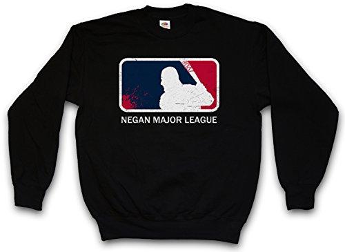 negan-major-league-j-pullover-sweater-sweatshirt-maglione-walking-the-lucille-baseball-bat-dead-rick