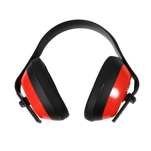 Neiko Safety Ear Muff, Ansi S3.19 Approved