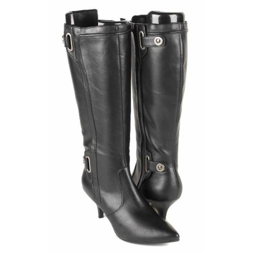 Style & Co. Smarty Black women Boots Size 8.5