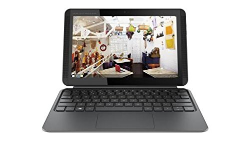 HP Pavilion x2 10-k077nr Signature Edition 2 in 1 PC