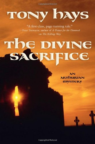 Image of The Divine Sacrifice (The Arthurian Mysteries)