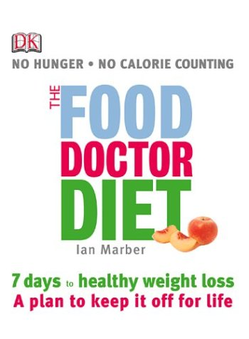 The Food Doctor Diet (Diet Recipe Books Dr Ian compare prices)
