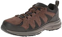 New Balance Men\'s MW799 Country Walking Shoe,Dark Brown,9.5 4E US
