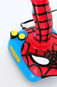 Spiderman 5 in 1 TV Games by Jakks Pa…