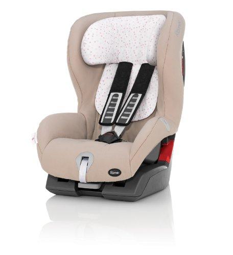 Römer 2000002768 - Autositz King Plus Bellybutton,