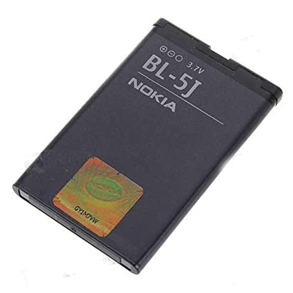 Nokia-BL-5J-Battery