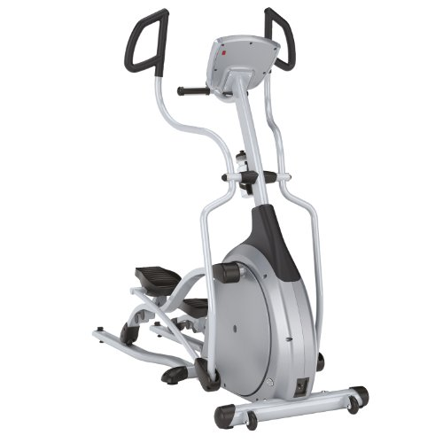 Vision Fitness X6200 Folding Elliptical Trainer with Premier Console