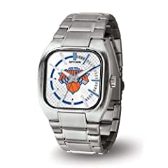 Sparo RI-WTTUR81001 New York Knicks Turbo Watch by Sparo