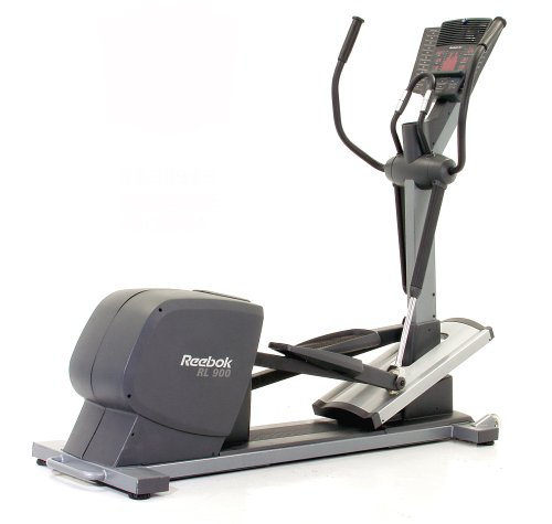 3f4512a8210 Buy Reebok RL 900 Elliptical Trainer Today at Best Price