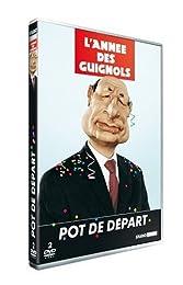 L'année Des Guignols 2006/2007 - Pot De Départ