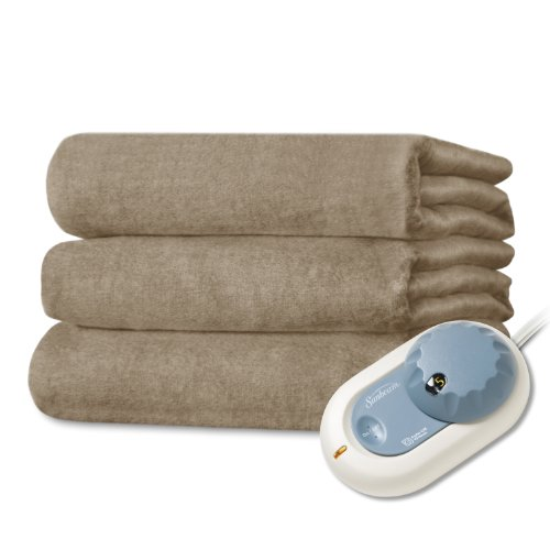 Electric Blankets On Sale July 2012